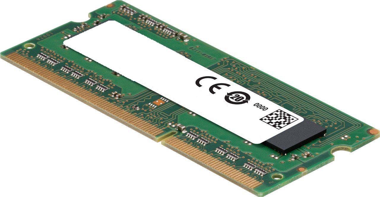 8gb Ddr3l Ram Memory Upgrade For Hp Compaq 15 Ac128la Laptop Ebay