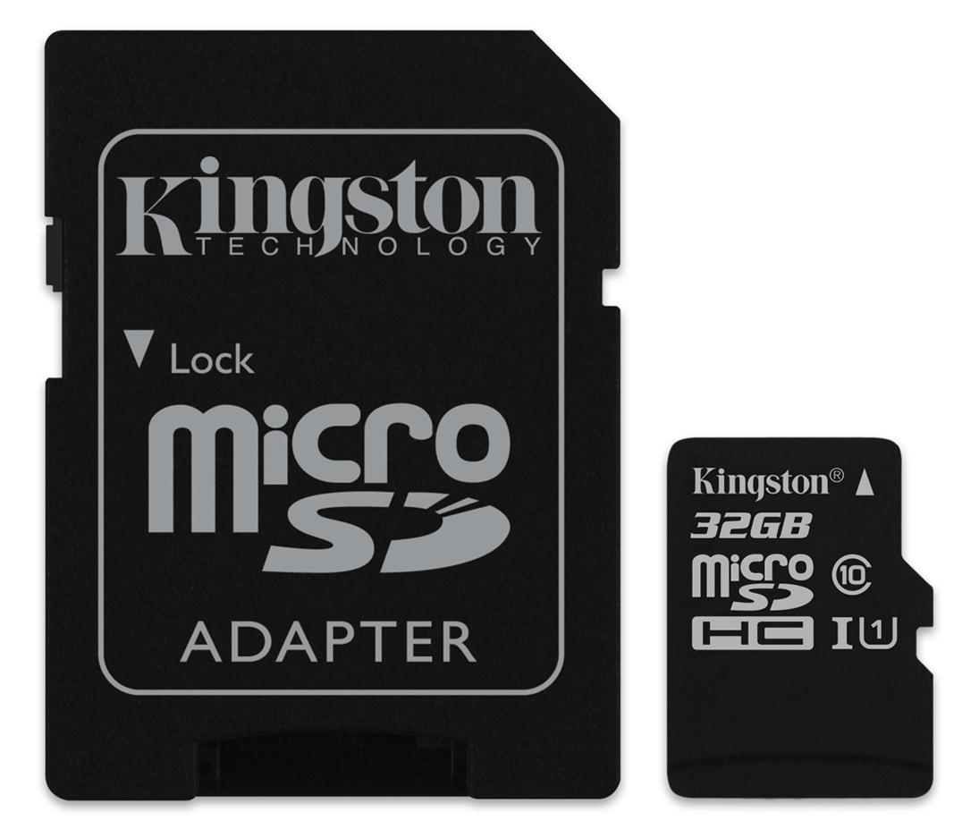 32GB-Tarjeta-de-memoria-KINGSTON-Micro-SD-HC-Para-Samsung-Galaxy-S4-Mini-i9195i-movil