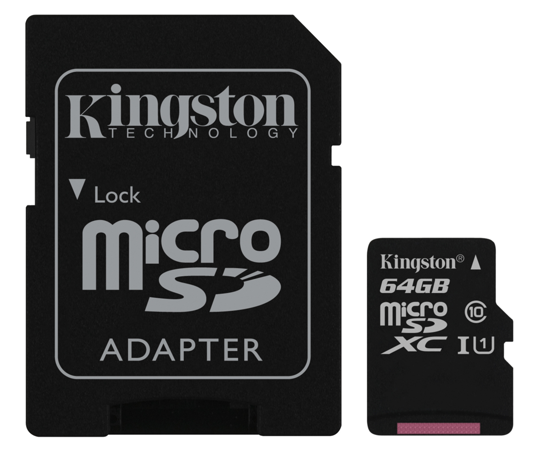 64GB-Tarjeta-de-memoria-KINGSTON-Micro-SD-Xc-Para-Samsung-Galaxy-S4-i9295-movil-Active