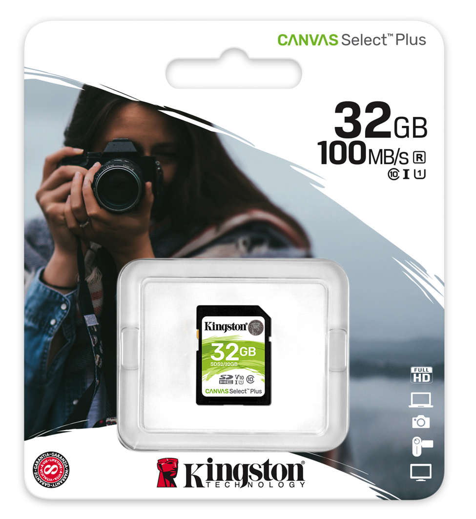 Memory Card For Canon Powershot SX530 HS Camera 32GB 64GB 128GB SD